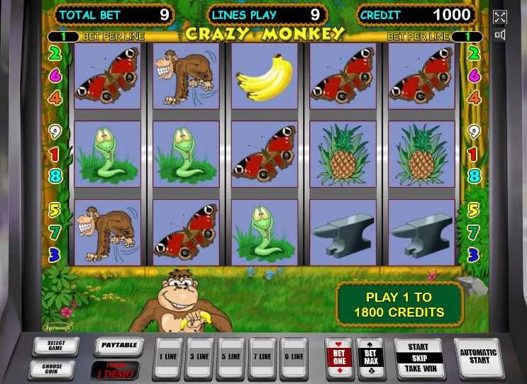 Скачать игровые автоматы бесплатно крейзи манки официальный сайт вулкан игровые автоматы на деньги мобильная версия