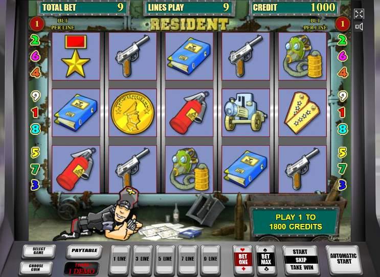 Скачать игровые автоматы rezident для телефона игра в карты бесплатно играть без регистрации